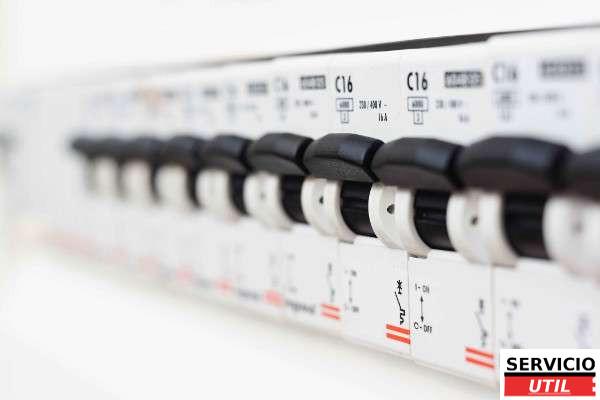 empresas electricas domosti
