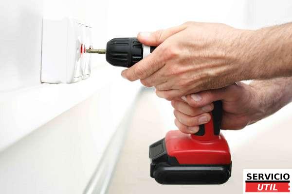 instalacion electrica domosti