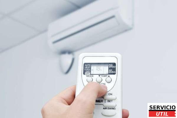 aire-acondicionado servicio tecnico Sevilla