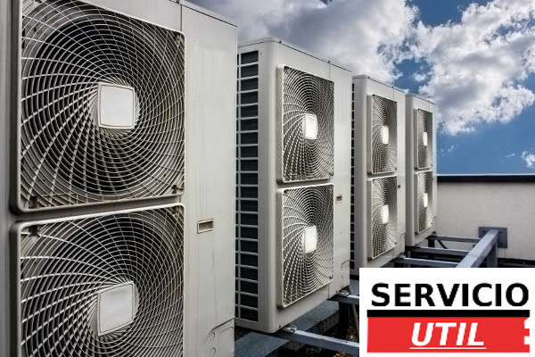 empresa profesional en climatización Madrid