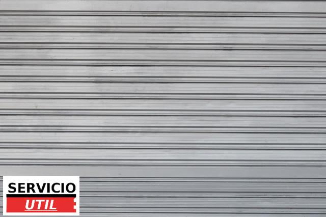 persianas metálicas ibiza