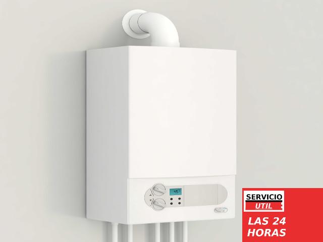 comprar termo eléctrico Santander