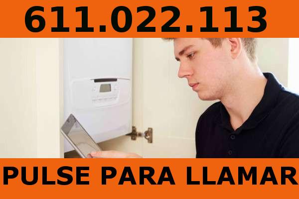 reparar termo electrico en Santander