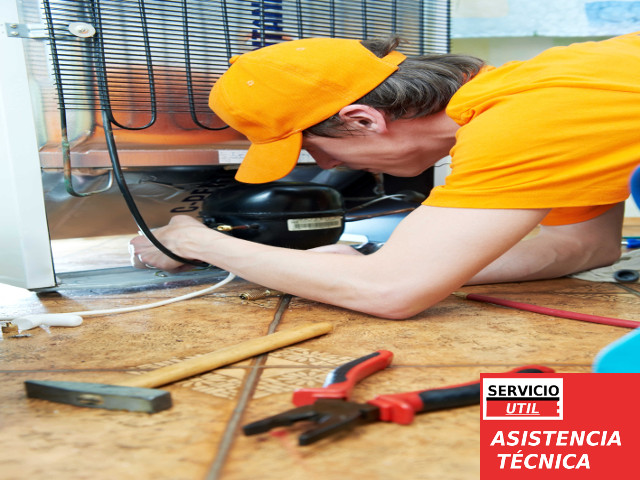 servicio tecnico electrodomesticos valencia