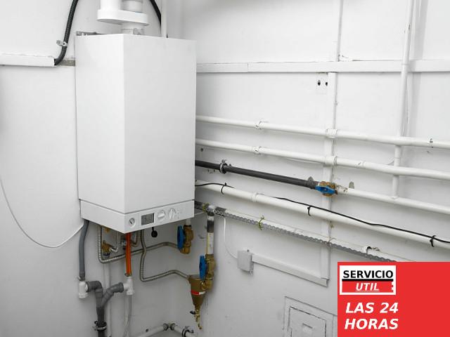 termo electrico vertical Santander