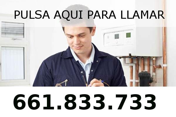 Santander barato calderas
