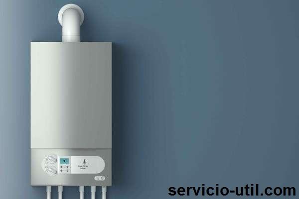 Servicio técnico Reparación Calentadores Santander