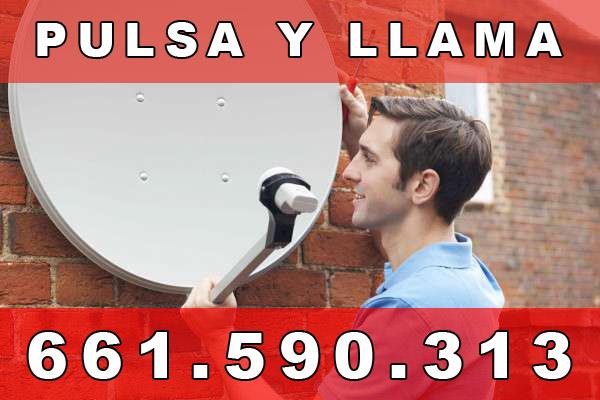 antenistas barcelona telefono pulsa y llama