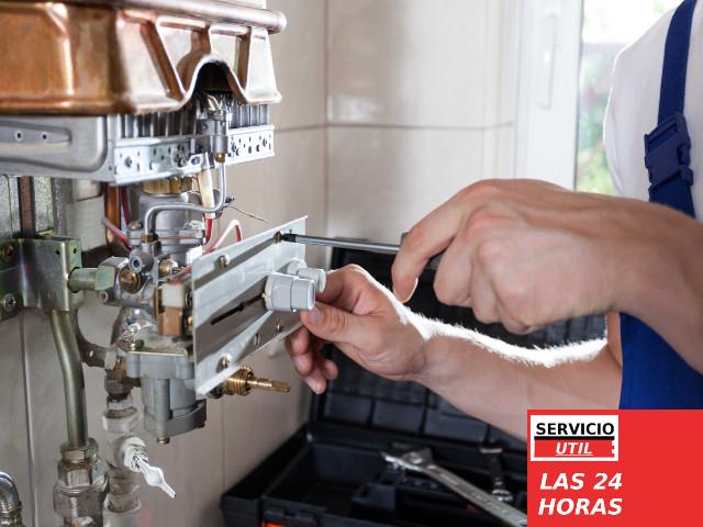 comprar termo electrico Barcelona
