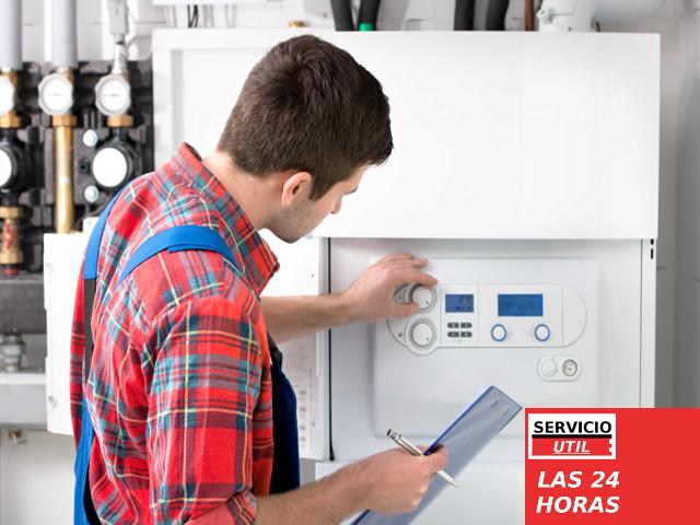 instalaciones termos electricos Barcelona