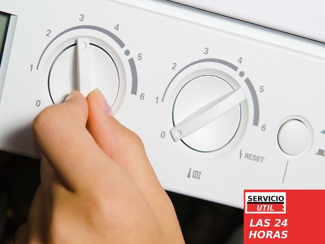 instalaciones termos electricos Malaga