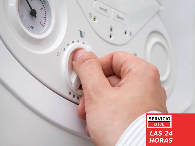 que es el anodo de un termo electrico Malaga