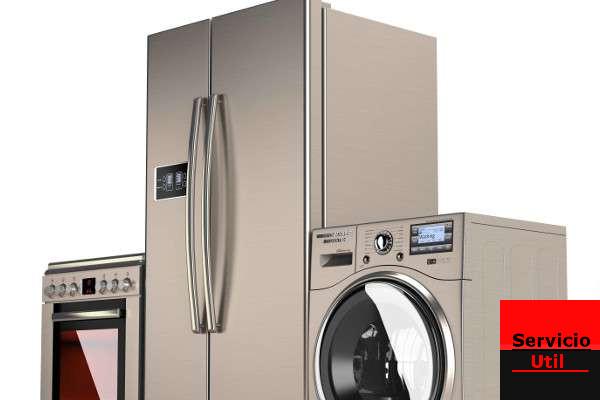 asistencia tecnica gama blanca reparacion frigorificos madrid