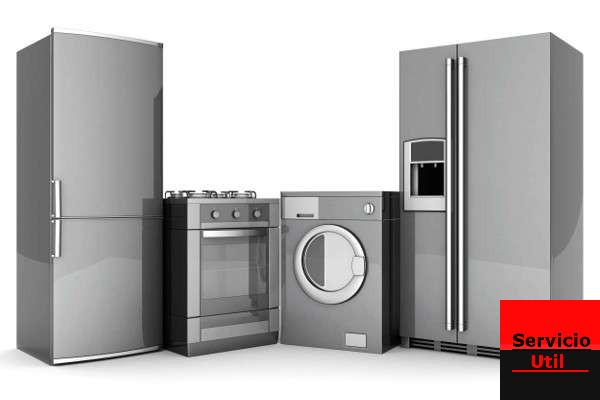 instalacion electrodomesticos frigorificos madrid