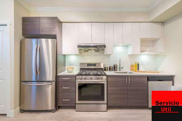 instalacion electrodomesticos gama blanca frigorificos madrid