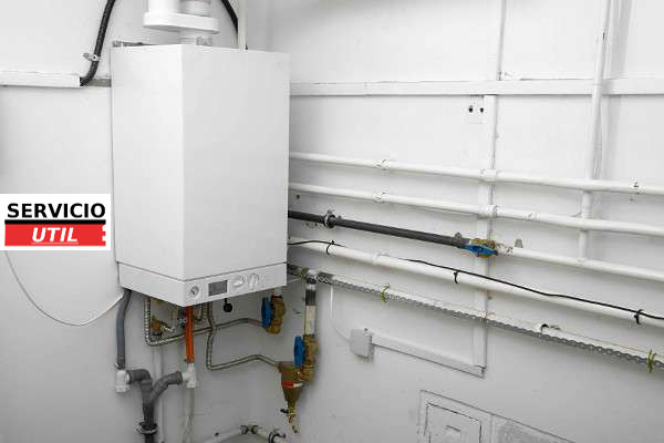 arreglo calentador de gas valencia