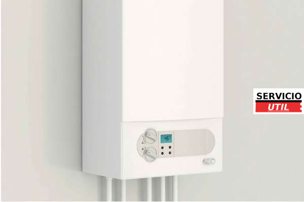 instalación de calentadores de gas sevilla
