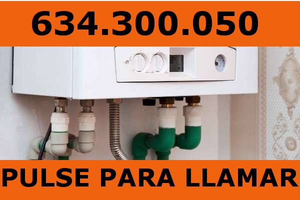 calefaccion caldera Zaragoza
