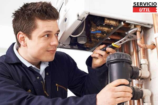 mantenimiento termo electrico valencia
