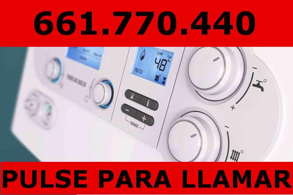 termos electricos verticales Malaga