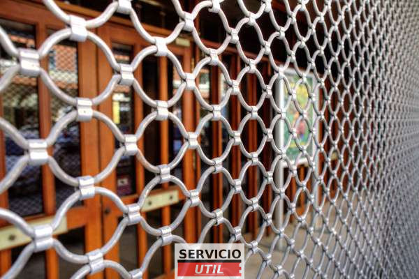 Montaje persianas enrollables Zaragoza