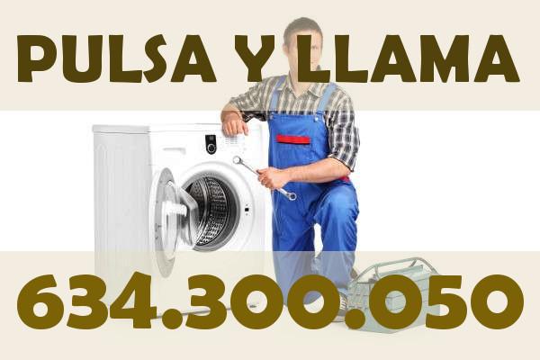 servicio tecnico lavadoras santander