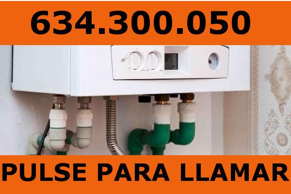 termos electricos verticales Bilbao