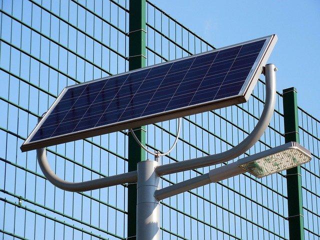 Empresa de instalación de paneles solares