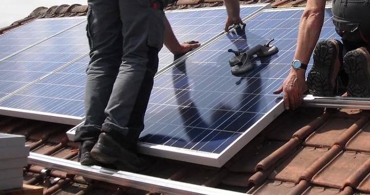 comprar instalaciones paneles solares