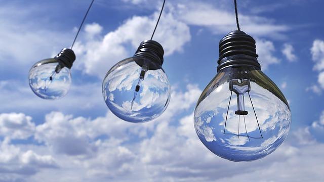 ¿Cómo cambiar mi tarifa de luz