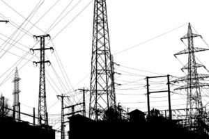 compañias de electricidad