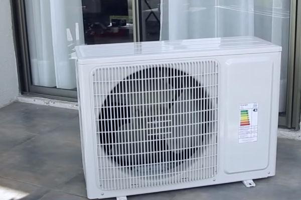 ¿Cada cuánto tiempo se realiza el mantenimiento de un aire tipo split?